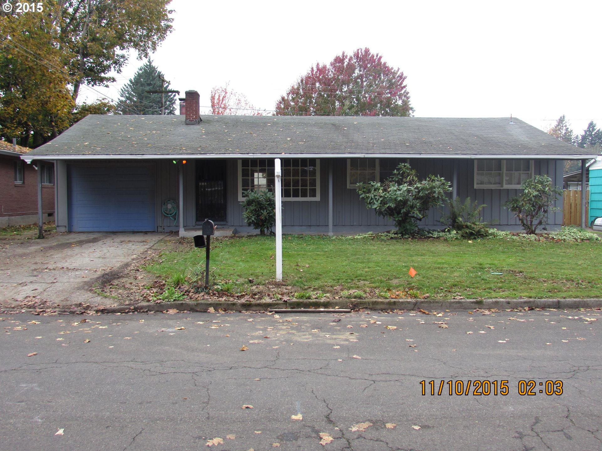 1233 NE 190TH PL, Portland OR 97230