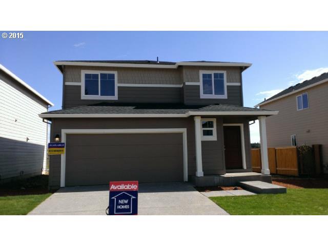 11615 NE 128th PL Lot48, Vancouver WA 98682