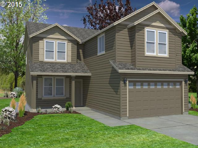 S 55th St , Springfield OR 97478