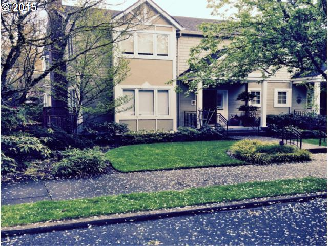 1102 SW ARDMORE AVE, Portland OR 97205