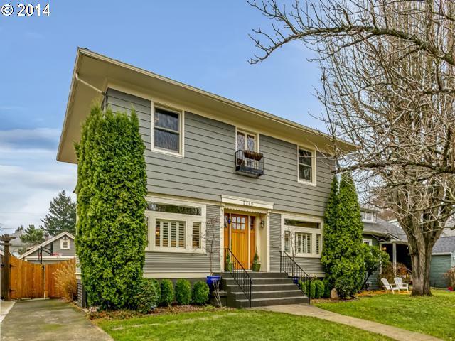 2745 NE 51ST, Portland OR 97213