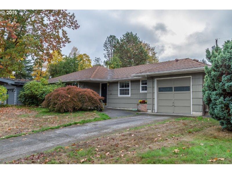 12260 SW BOWMONT ST, Portland OR 97225