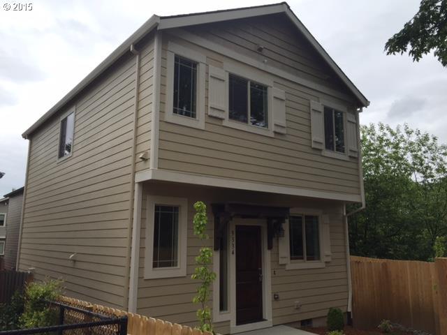 9334 N MACRUM AVE, Portland OR 97203