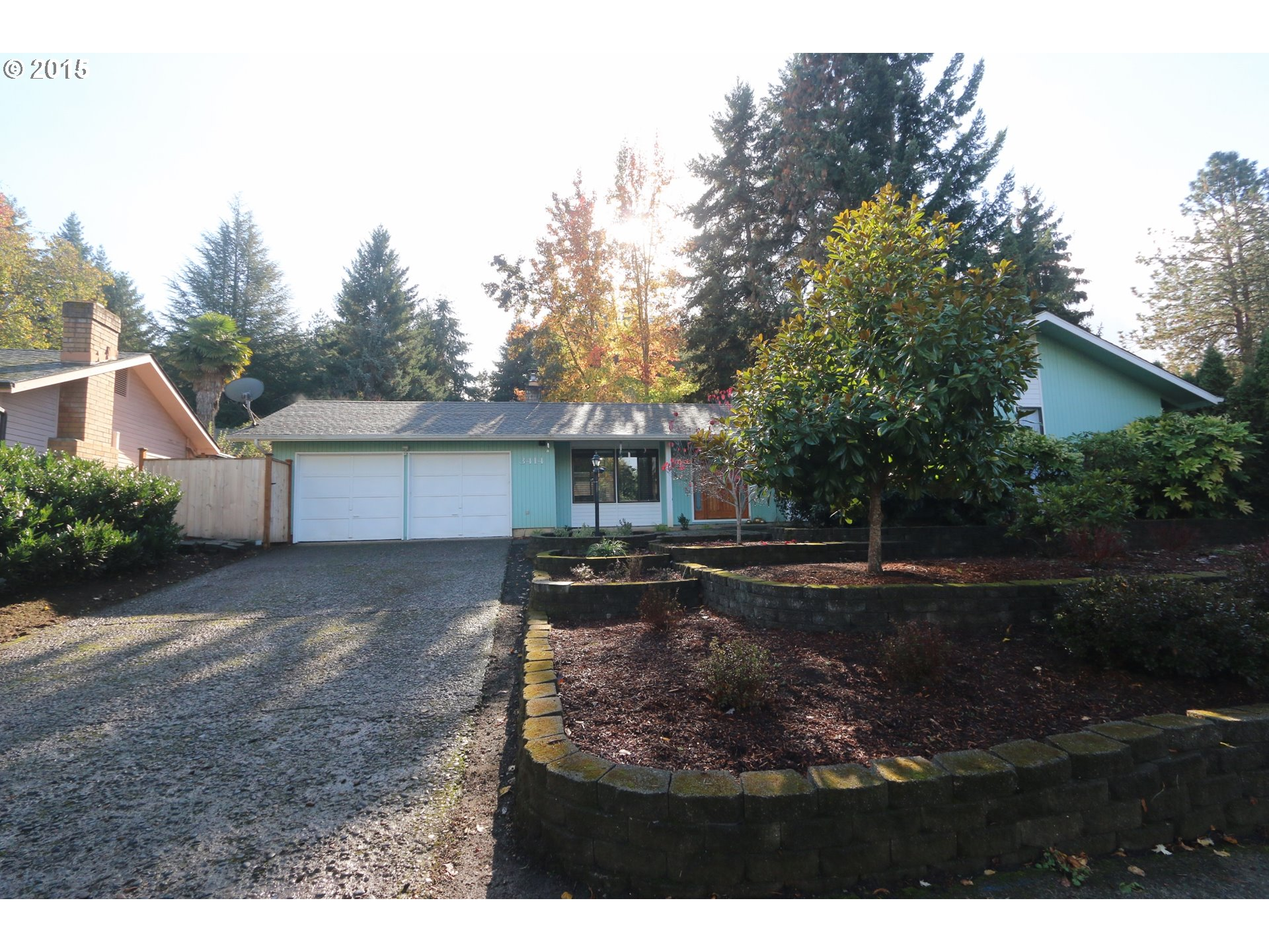 3414 CHAUCER WAY, Eugene OR 97405