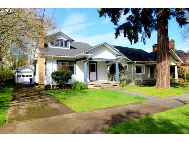 2581 NE 31ST AVE, Portland OR 97212