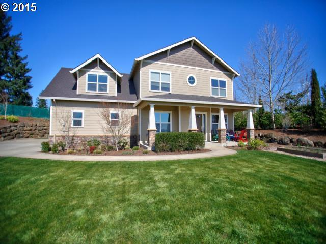 2599 NW HORIZON DR, Mcminnville OR 97128
