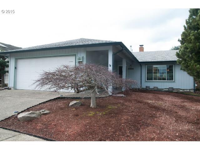 2401 NE 153RD PL, Portland OR 97230