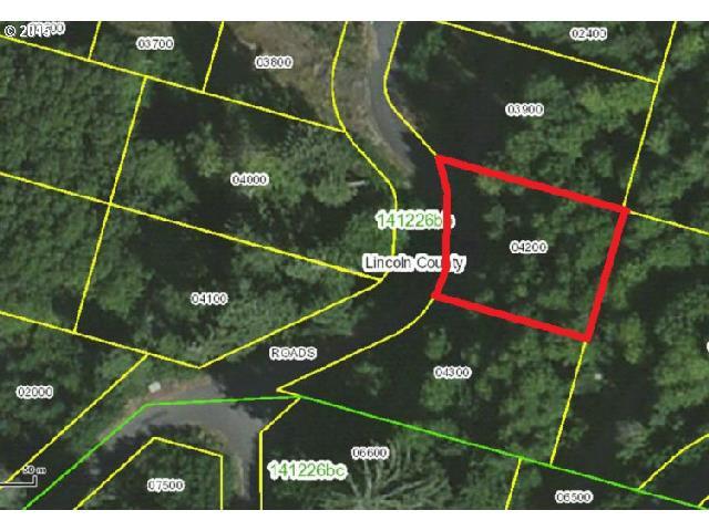Elk Mountian RD 33, Yachats, OR 97498