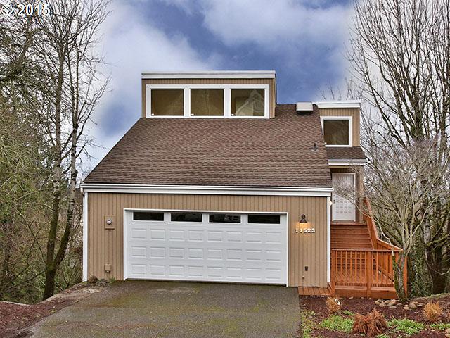 11523 SE FLAVEL ST, Portland, OR
