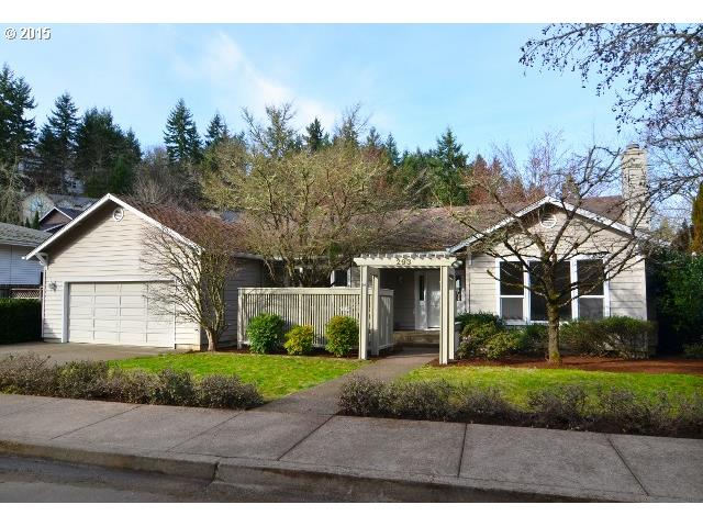 293 W 37TH AVE, Eugene OR 97405