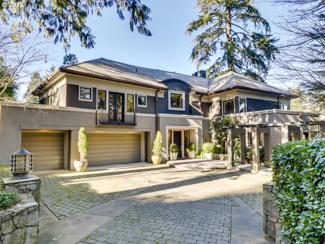 1135 LAKE FRONT RD, Lake Oswego OR 97034