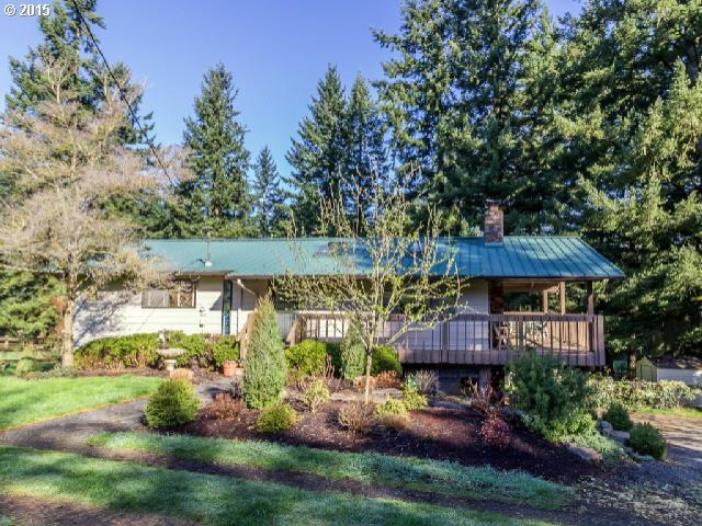 23701 S BEATIE RD, Oregon City OR 97045