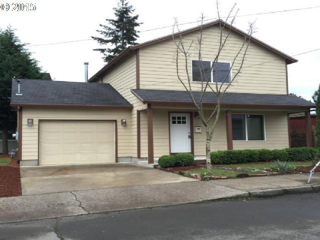 8526 SE TOLMAN ST, Portland, OR