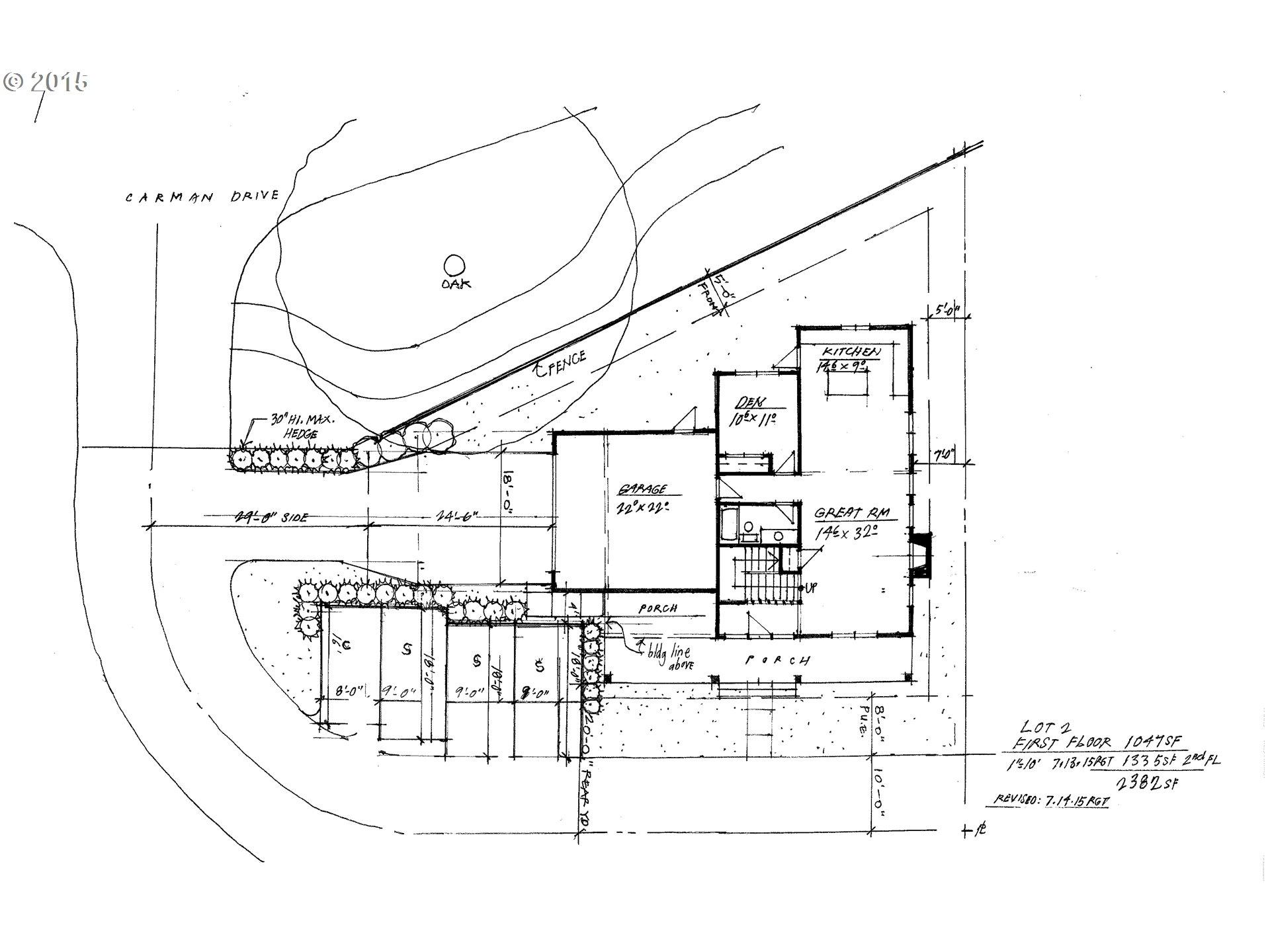 5330 CARMAN GROVE LN, Lake Oswego, OR 97035