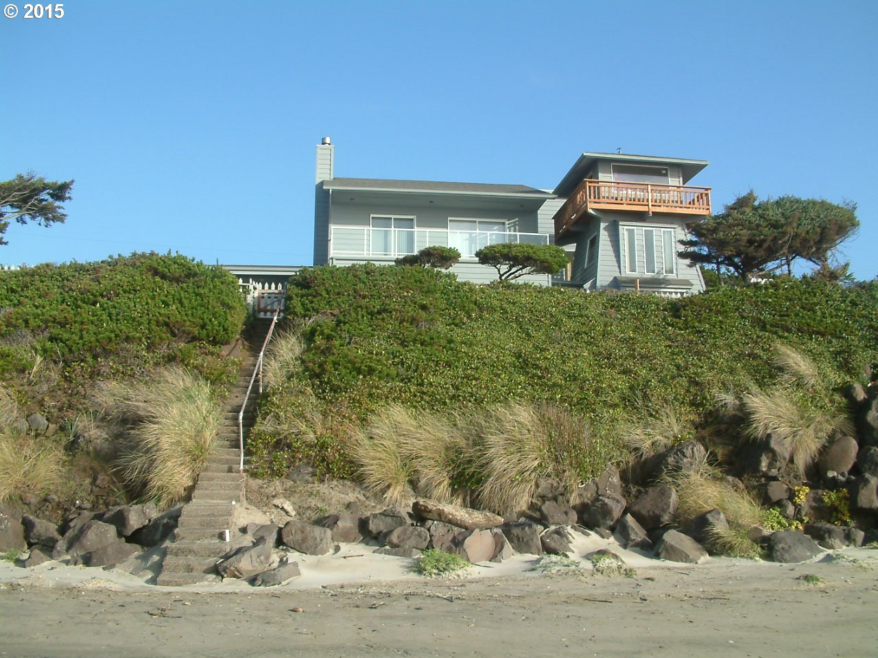 7573 NW FINISTERRE AVE, Yachats, OR 97498