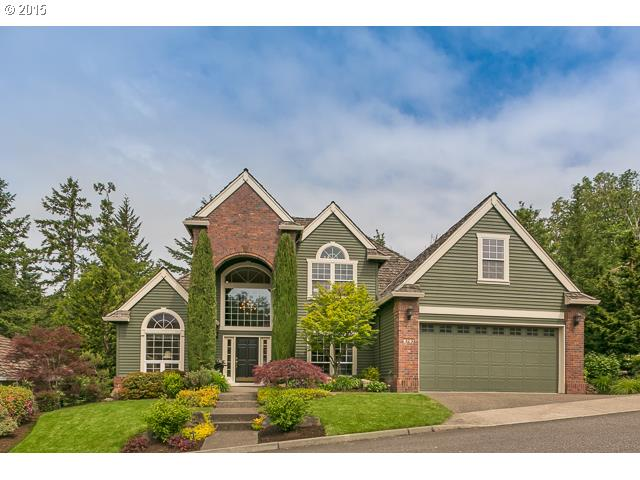9707 NW HENRY CT, Portland OR 97229
