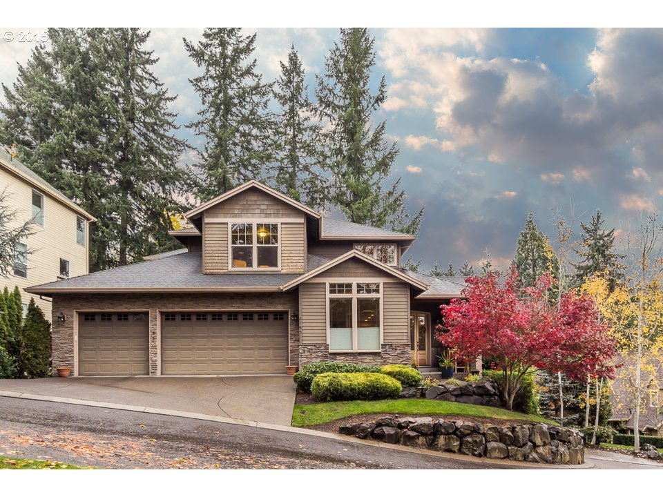2185 RIDGEBROOK DR, West Linn, OR 97068