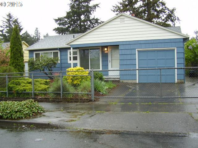 4301 SE 102ND AVE, Portland, OR
