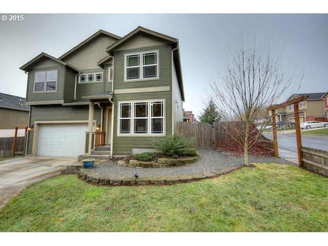 313 NW 116TH ST, Vancouver WA 98685