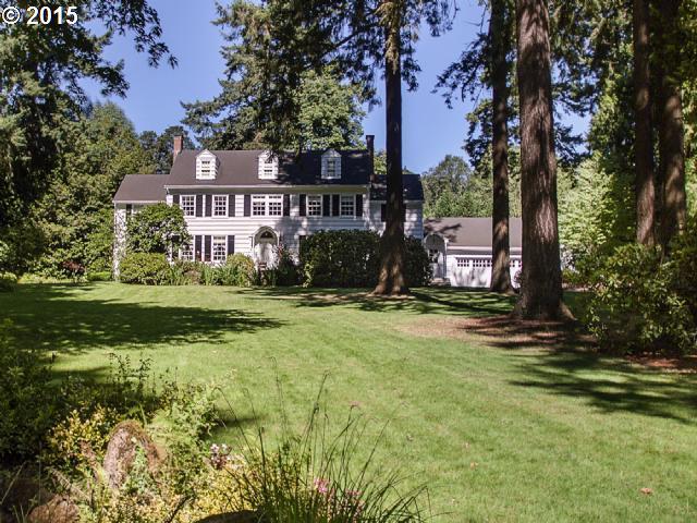 12657 SW EDGECLIFF RD, Portland OR 97219