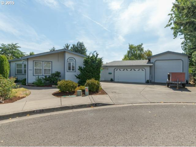 464 E 10TH PL, Junction City OR 97448