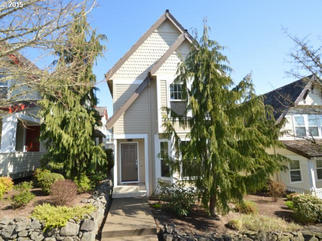 2332 NW MILLER RD, Portland OR 97229