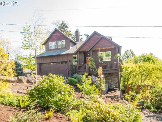 6932 SW 27TH AVE, Portland OR 97219