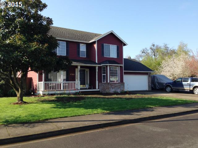 1703 W 13TH AVE , JUNCTION CITY, 97448, OR