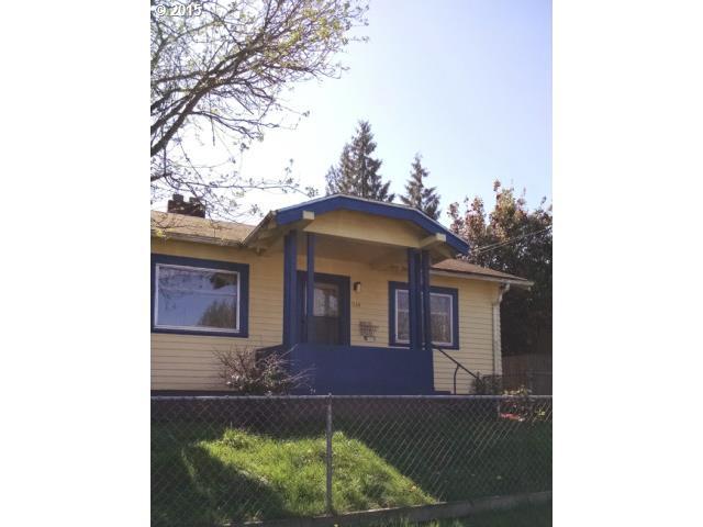 244 NE BUFFALO ST, Portland OR 97211