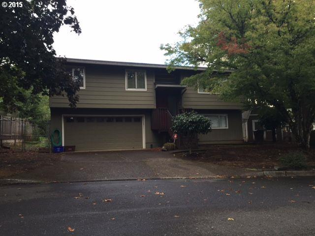19350 WHITNEY LN, Oregon City OR 97045