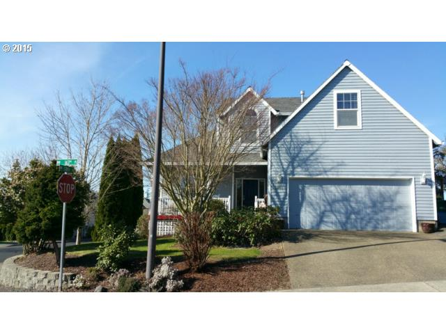 6035 NW 163RD PL, Portland OR 97229