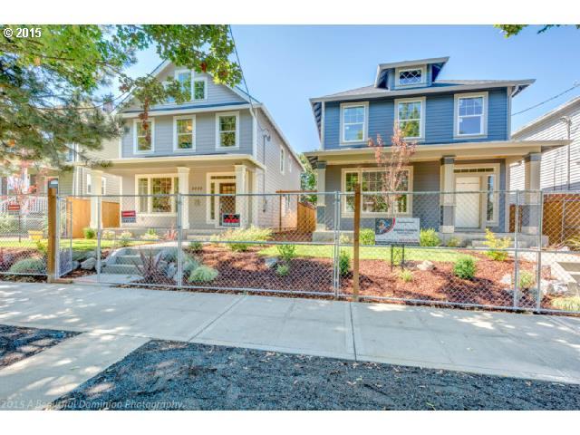 5032 N VANDERBILT ST, Portland OR 97203