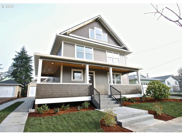 7321 N Ivanhoe , Portland OR 97203