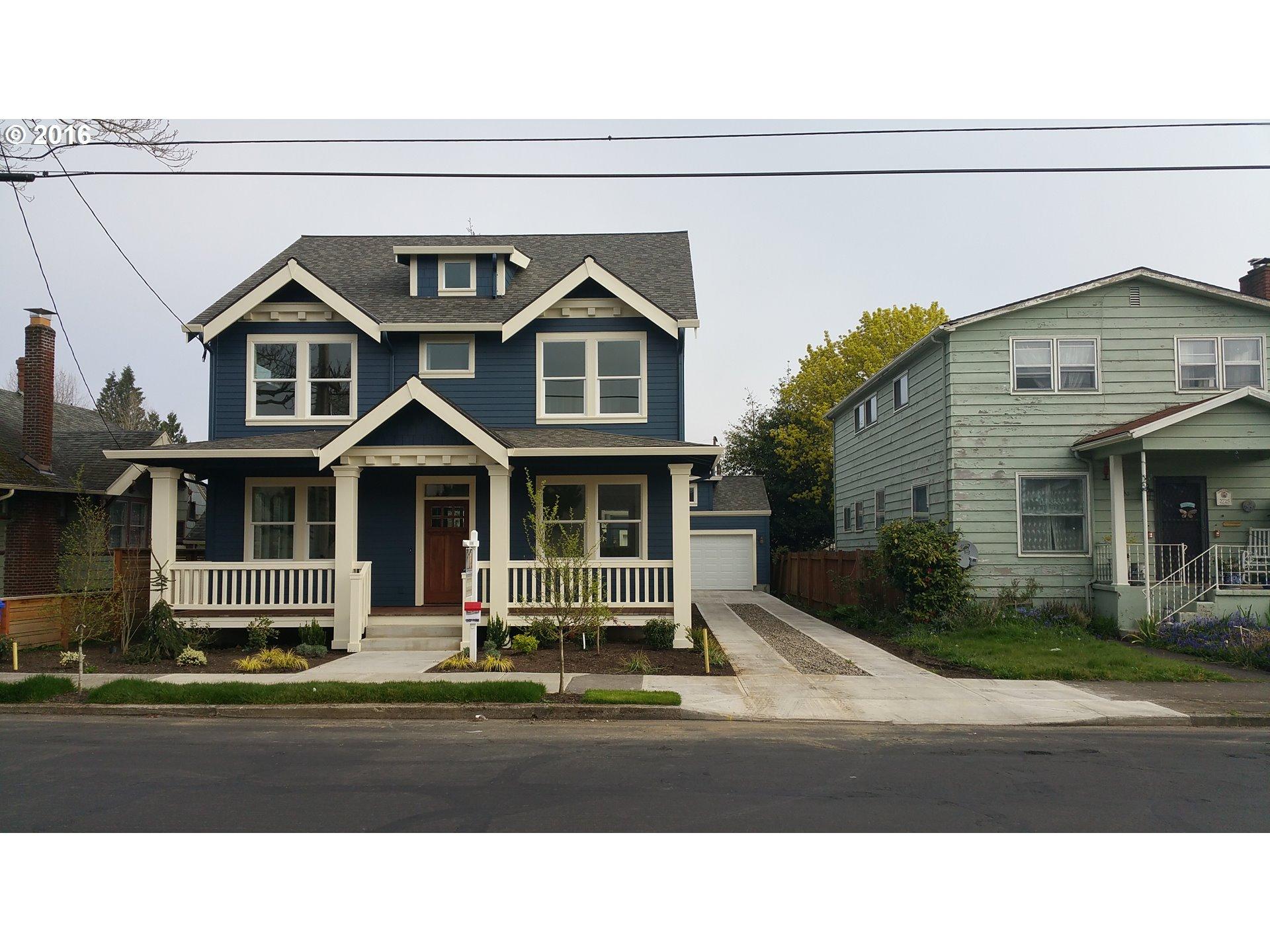 2801 N RUSSET ST, Portland, OR 97217