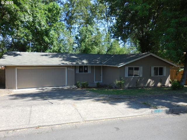 2080 W HARRISON AVE, Cottage Grove OR 97424