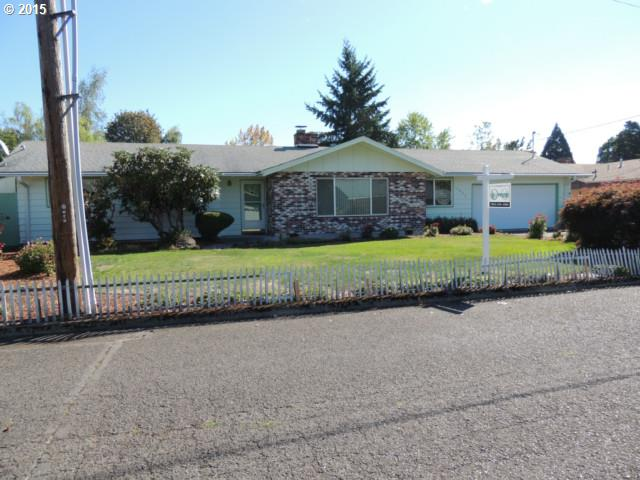 15022 SE BRIGHTWOOD AVE, Milwaukie OR 97267
