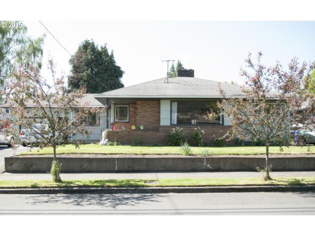 6908 SE WOODWARD ST Portland, OR 97206 15354415