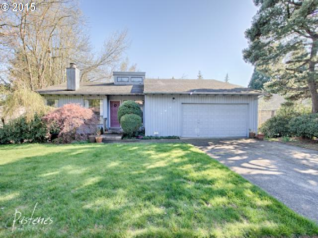 1428 GREENTREE CIR, Lake Oswego OR 97034