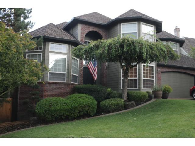 13886 SW HILLSHIRE DR, Tigard OR 97223
