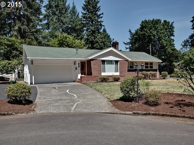 607 NE 151ST AVE, Portland OR 97230
