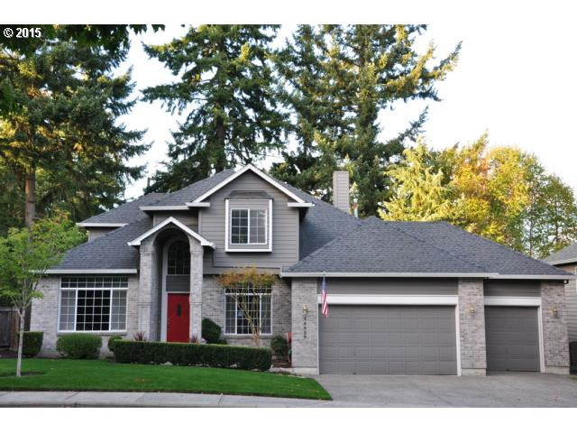 18029 SW FITCH DR, Sherwood, OR 97140