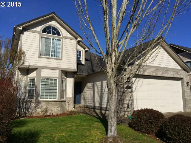 3390 PARKER LN, Springfield OR 97477