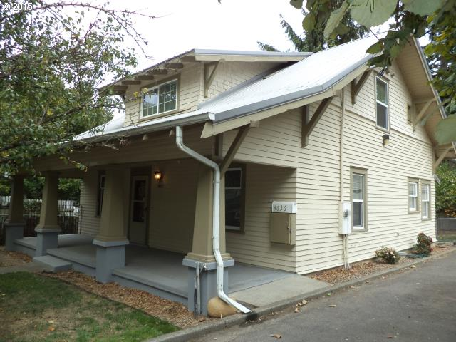 4636 NE 95TH AVE, Portland OR 97220