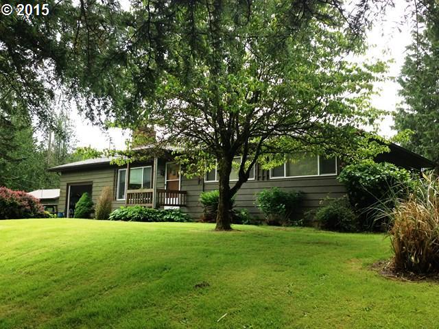 $1,000,000 - 3Br/1Ba -  for Sale in Battle Ground
