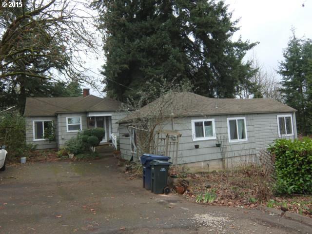 587 W 29TH, Eugene OR 97405