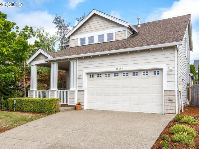15807 NW GRAF ST, Portland OR 97229