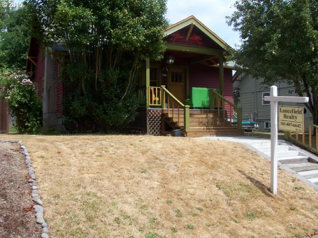 3317 NE WASCO ST, Portland OR 97232