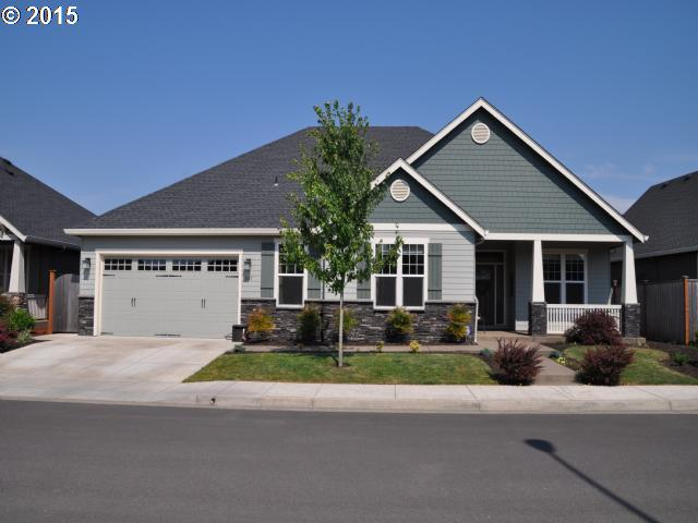 1147 S 40TH PL, Springfield OR 97478