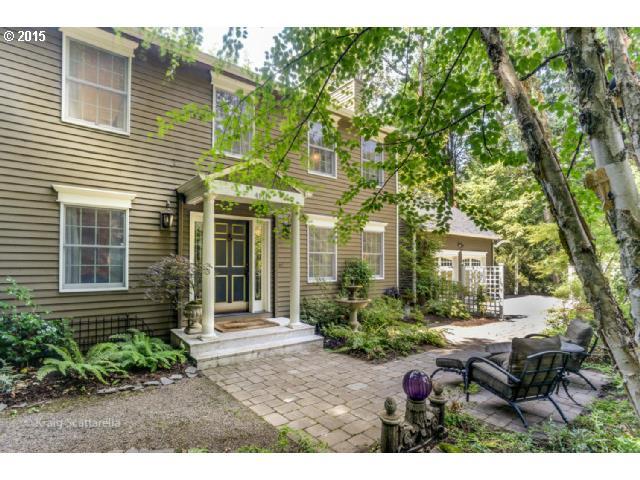 4911 SW BARNES RD, Portland OR 97221