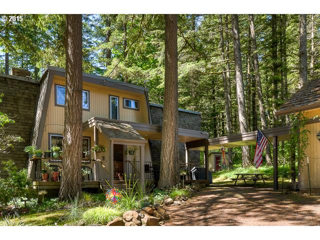 94478 JOHNSON RD, Marcola OR 97454